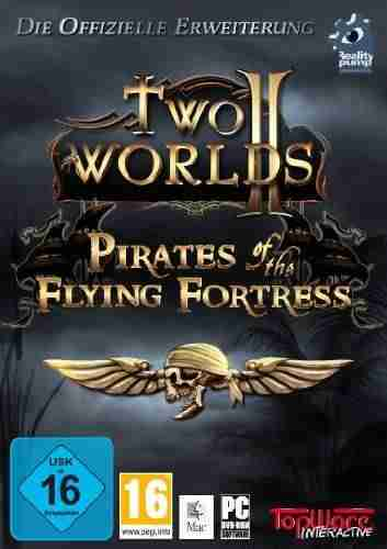 Descargar Two Worlds II Pirates Of The Flying Fortress [MULTI7][Expansion][RELOADED] por Torrent
